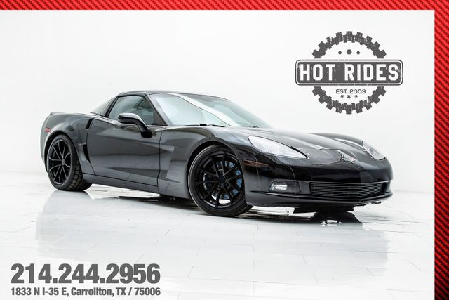 2006 Chevrolet Corvette Cammed w/ Widebody in , TX 75006