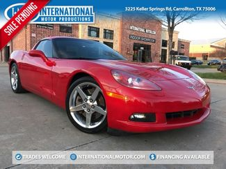 2006 Chevrolet Corvette Base in Carrollton, TX 75006