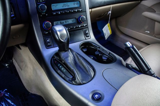 2006 Chevrolet Corvette Z51 3LT in Carrollton, TX 75006