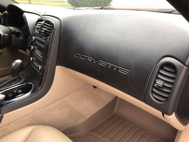 2006 Chevrolet Corvette in Carrollton, TX 75006
