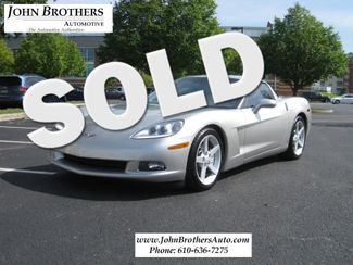 2006 Sold Chevrolet Corvette Conshohocken, Pennsylvania