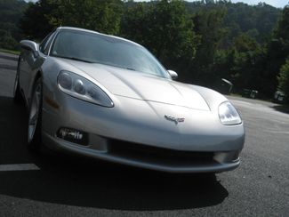 2006 Sold Chevrolet Corvette Conshohocken, Pennsylvania 7