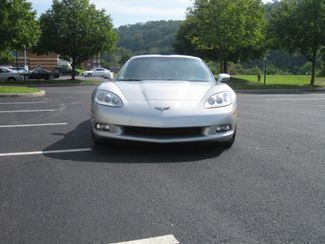 2006 Chevrolet Corvette Conshohocken, Pennsylvania 8