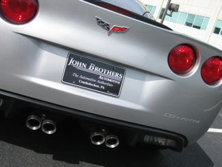 2006 Sold Chevrolet Corvette Conshohocken, Pennsylvania 46