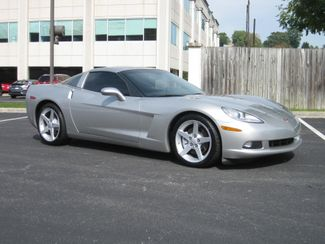 2006 Sold Chevrolet Corvette Conshohocken, Pennsylvania 23