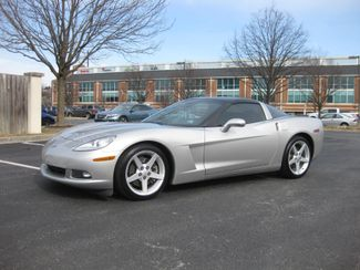 2006 Sold Chevrolet Corvette Conshohocken, Pennsylvania 1