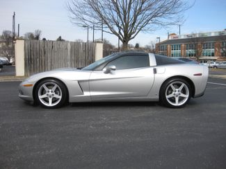 2006 Sold Chevrolet Corvette Conshohocken, Pennsylvania 2