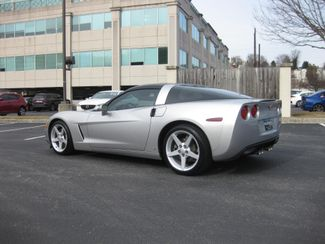 2006 Sold Chevrolet Corvette Conshohocken, Pennsylvania 3
