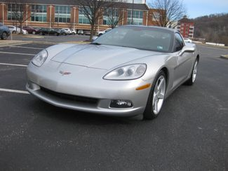 2006 Sold Chevrolet Corvette Conshohocken, Pennsylvania 5