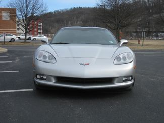 2006 Sold Chevrolet Corvette Conshohocken, Pennsylvania 8