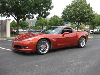 2006 Sold Chevrolet Corvette Z06 Conshohocken, Pennsylvania 1