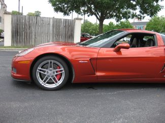 2006 Sold Chevrolet Corvette Z06 Conshohocken, Pennsylvania 14