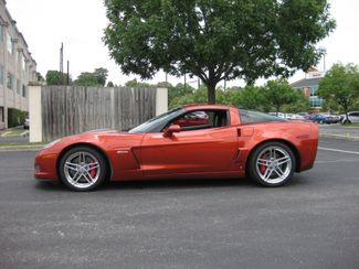 2006 Sold Chevrolet Corvette Z06 Conshohocken, Pennsylvania 2