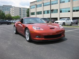 2006 Sold Chevrolet Corvette Z06 Conshohocken, Pennsylvania 23