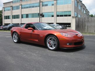 2006 Sold Chevrolet Corvette Z06 Conshohocken, Pennsylvania 24