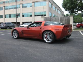 2006 Sold Chevrolet Corvette Z06 Conshohocken, Pennsylvania 3