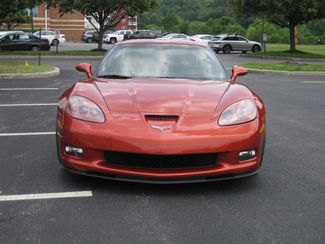 2006 Sold Chevrolet Corvette Z06 Conshohocken, Pennsylvania 8