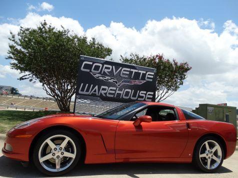 2006 Chevrolet Corvette Coupe 3LT, Polished Wheels, Auto, Only 26k! | Dallas, Texas | Corvette Warehouse  in Dallas, Texas