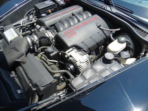 2006 Chevrolet Corvette Coupe 3LT, Z51, NAV , Auto, Chromes, Only 72k! | Dallas, Texas | Corvette Warehouse  in Dallas, Texas