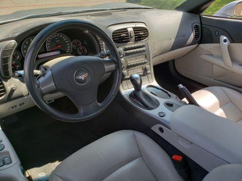 2006 Chevrolet Corvette Coupe 2LT, F55, Comp Gray's, Auto 31k! | Dallas, Texas | Corvette Warehouse  in Dallas, Texas