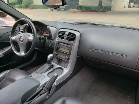 2006 Chevrolet Corvette Coupe Automatic, CD Player, Alloy Wheels, Only 55k   Dallas, Texas   Corvette Warehouse  in Dallas, Texas