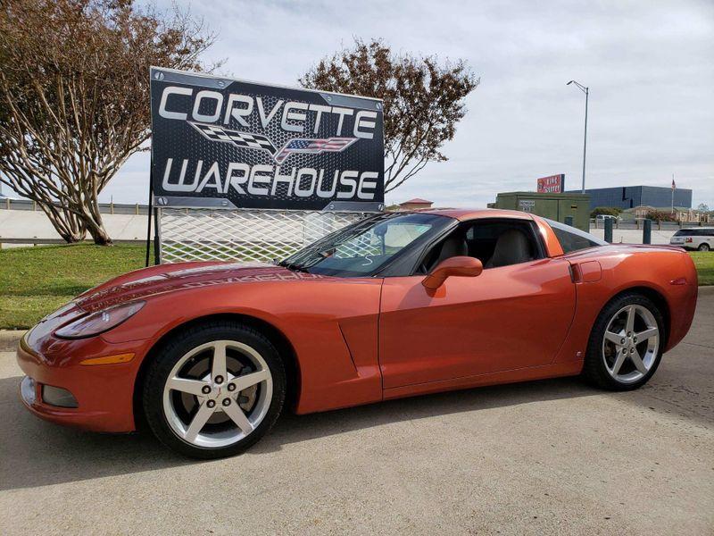 2006 Chevrolet Corvette Coupe Auto, CD Player, Polished Wheels, NICE 75k!  | Dallas, Texas | Corvette Warehouse