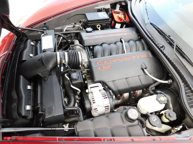 2006 Chevrolet Corvette Coupe 3LT, Z51, NAV, 6-Speed, Corsa, Chromes 33k in Dallas, Texas 75220