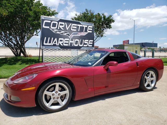2006 Chevrolet Corvette Coupe Auto, CD Player, Alloy Wheels, 1-Owner