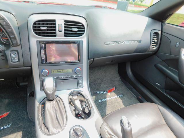 2006 Chevrolet Corvette Convertible 3LT, F55, NAV, HUD, Auto, Polished 75k in Dallas, Texas 75220