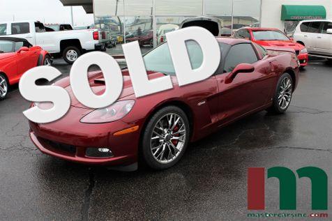 2006 Chevrolet Corvette SLP ZL Coupe | Granite City, Illinois | MasterCars Company Inc. in Granite City, Illinois