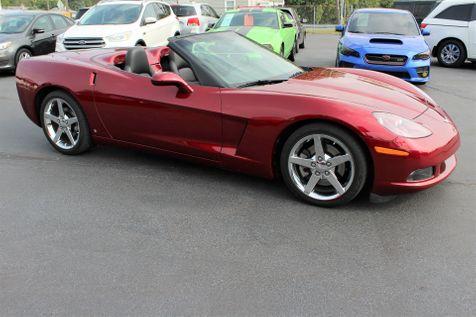 2006 Chevrolet Corvette  | Granite City, Illinois | MasterCars Company Inc. in Granite City, Illinois