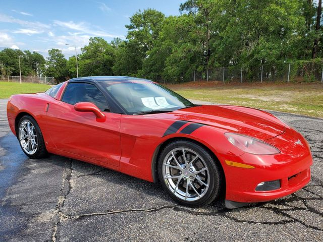 2006 Chevrolet Corvette Coupe in Hope Mills, NC 28348