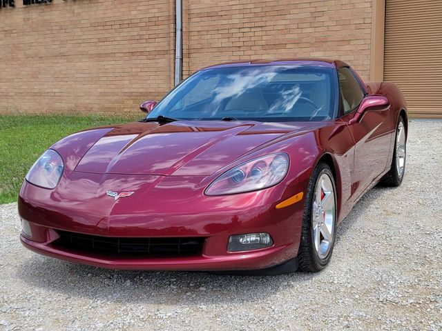2006 Chevrolet Corvette in Hope Mills, NC 28348