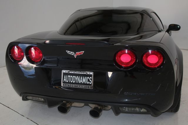 2006 Chevrolet Corvette Z06 Custom Houston, Texas 11