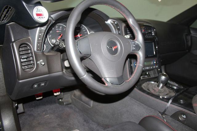 2006 Chevrolet Corvette Z06 Custom Houston, Texas 17