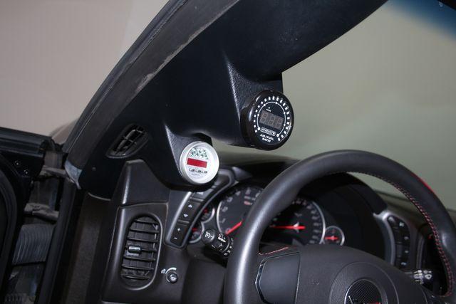2006 Chevrolet Corvette Z06 Custom Houston, Texas 18