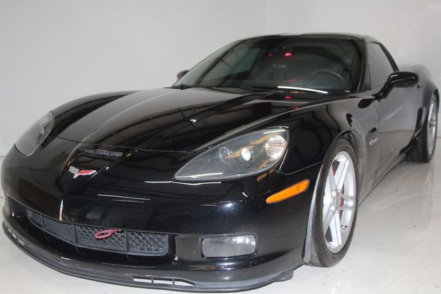 2006 Chevrolet Corvette Z06 Custom Houston, Texas 2