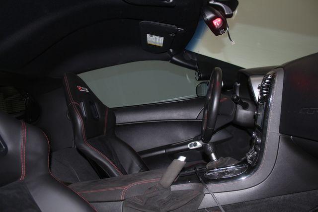 2006 Chevrolet Corvette Z06 Custom Houston, Texas 22