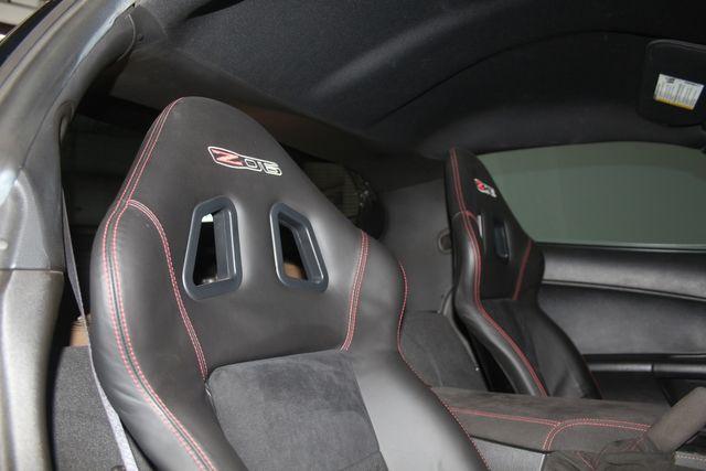 2006 Chevrolet Corvette Z06 Custom Houston, Texas 23