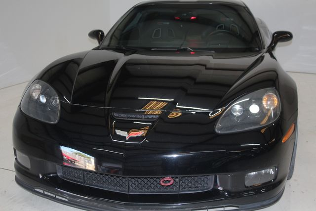 2006 Chevrolet Corvette Z06 Custom Houston, Texas 3