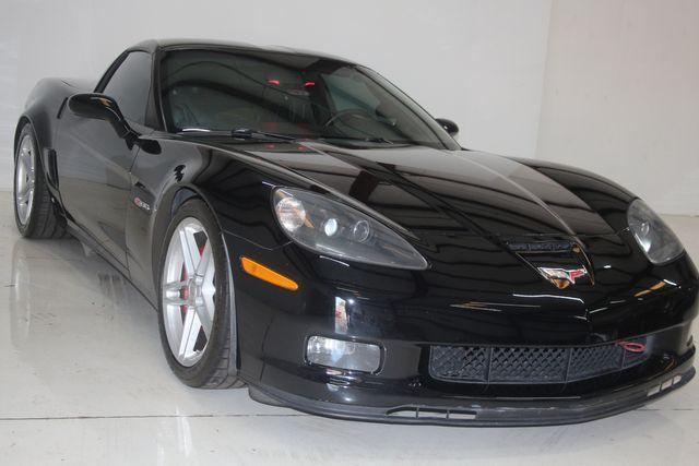 2006 Chevrolet Corvette Z06 Custom Houston, Texas 4