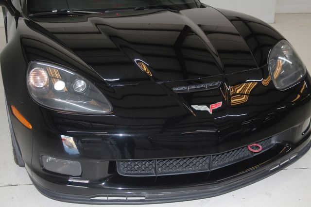 2006 Chevrolet Corvette Z06 Custom Houston, Texas 5