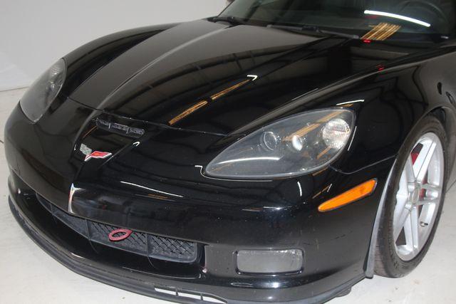 2006 Chevrolet Corvette Z06 Custom Houston, Texas 6