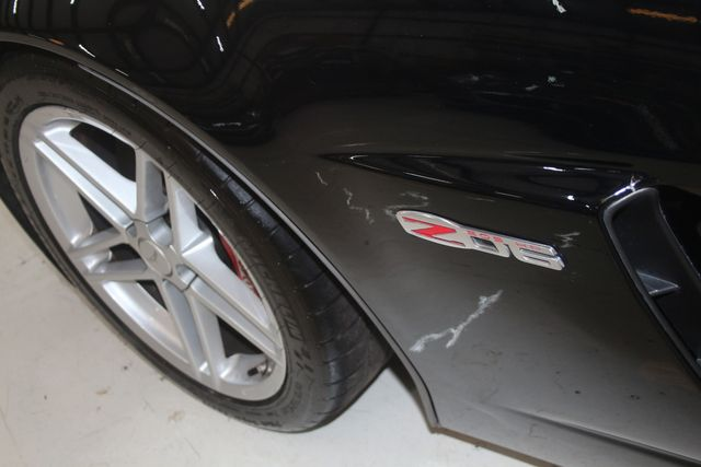 2006 Chevrolet Corvette Z06 Custom Houston, Texas 8