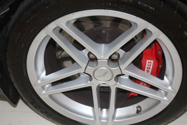 2006 Chevrolet Corvette Z06 Custom Houston, Texas 9