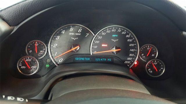 2006 Chevrolet Corvette Base in McKinney, Texas 75070