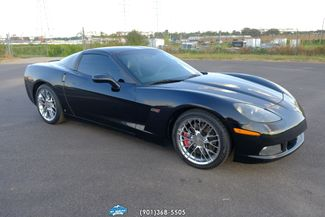 2006 Chevrolet Corvette in Memphis Tennessee, 38115