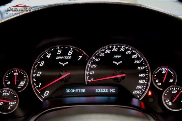 2006 Chevrolet Corvette Merrillville, Indiana 17