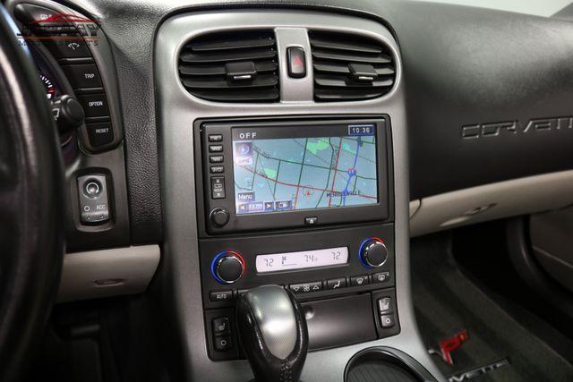 2006 Chevrolet Corvette Merrillville, Indiana 20