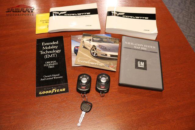 2006 Chevrolet Corvette Merrillville, Indiana 52